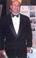 Gary Adler, class of 1976