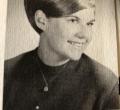 Beverly Battisti (Sheldon), class of 1969