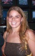 Melissa Miller, class of 1998