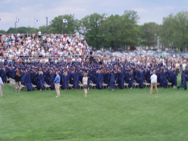 Lacey Township High School Classmates