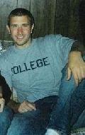 Ryan Letsche, class of 2003
