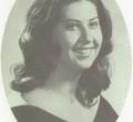 Claudia Gibson class of '73