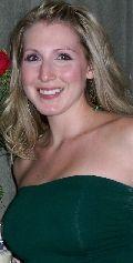 Allison Hart class of '97