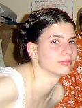 Rebecca Richlin (Jacobsen), class of 1997