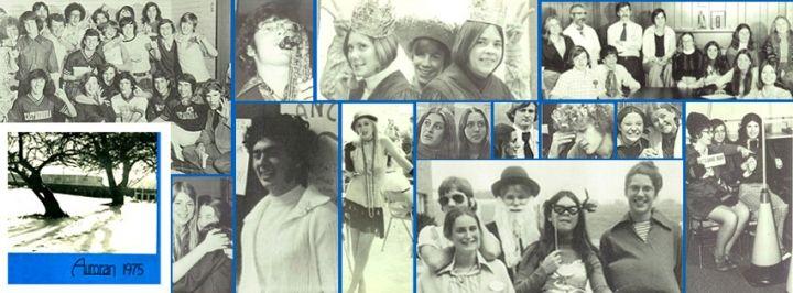 EAHS Class of 1975 40th Reunion