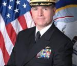 CDR Kevin Foster