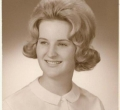 Brenda Himes class of '64