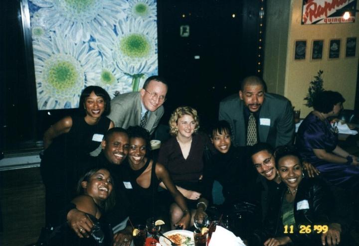 Midwood High School Alumni Photo