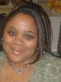 Raina Brathwaite, class of 1997