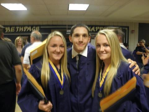 Bethpage High School Classmates