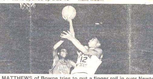 John Bowne High School Classmates