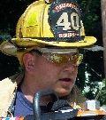 Jason Bergstrom, class of 1993