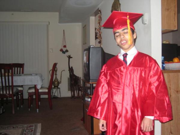 Edison High School Classmates