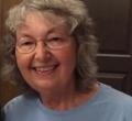 Marcia M. Petricca class of '60