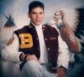 Jesse Bear Runner '93