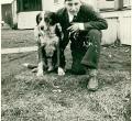 William Harris, class of 1946