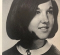 Paula Keyes '70
