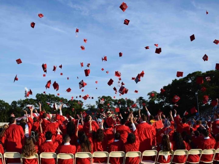 East Islip High School Class of 2012 Reunion