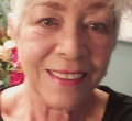 Margaret Crichlow class of '64