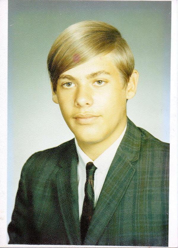 Spencer-van Etten High School Classmates