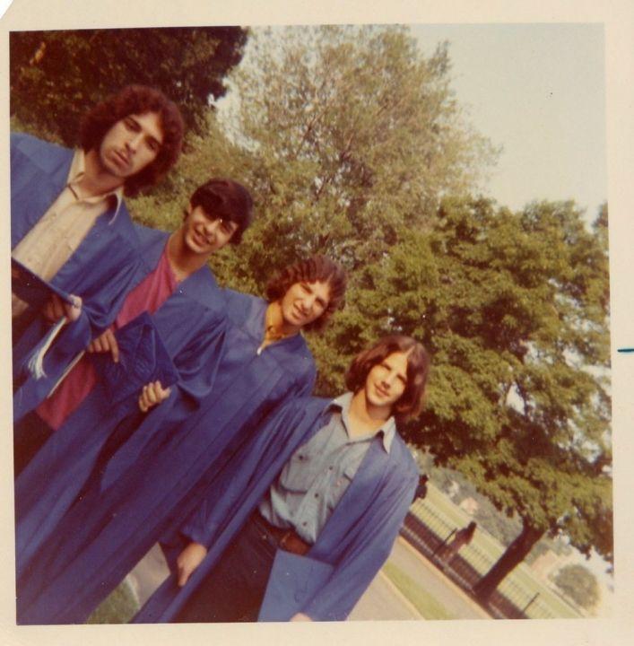Port Chester High School Classmates