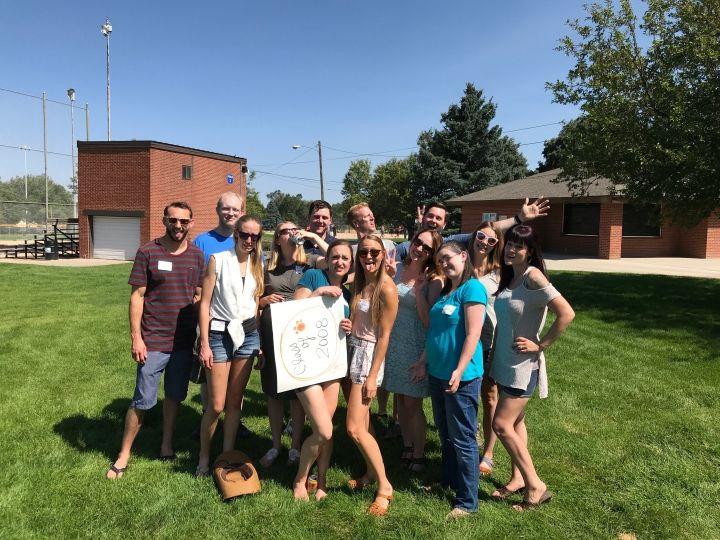 Lakewood High School Alumni Photo