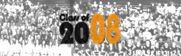 Class of 2008 10-Year Reunion