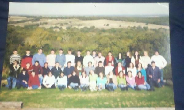 Muenster High School Classmates