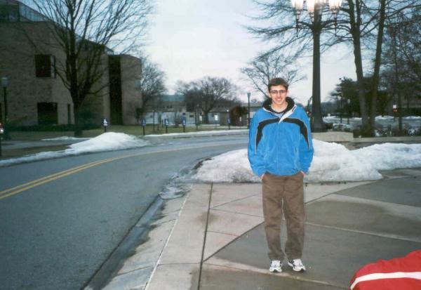 Roy C. Ketcham High School Classmates