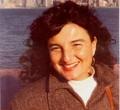 Louisa Calio, class of 1965