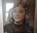 Carol A. Shearin (Bartley), class of 1962