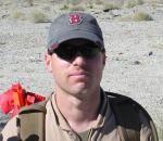 Marine Staff Sgt. Joseph Fankhauser
