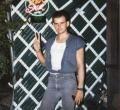 Anthony Grimaldi, class of 1980