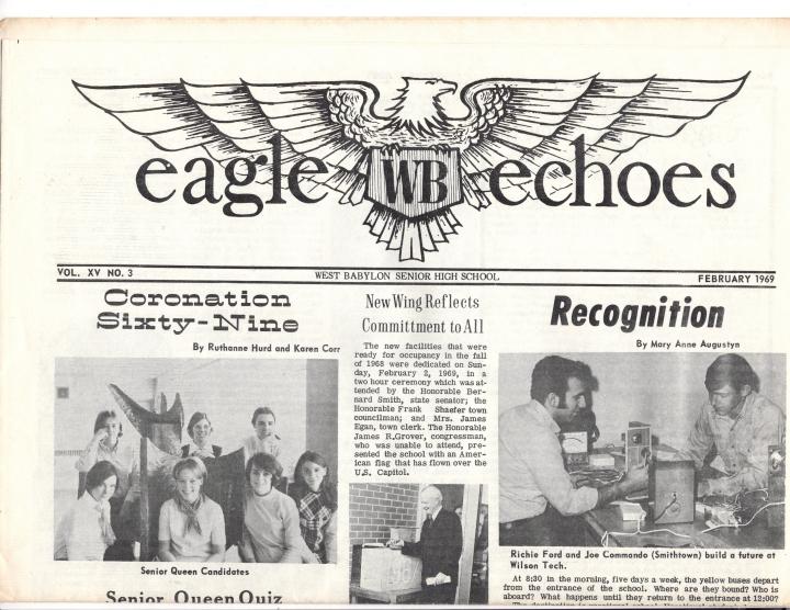 West Babylon High School Alumni Photo