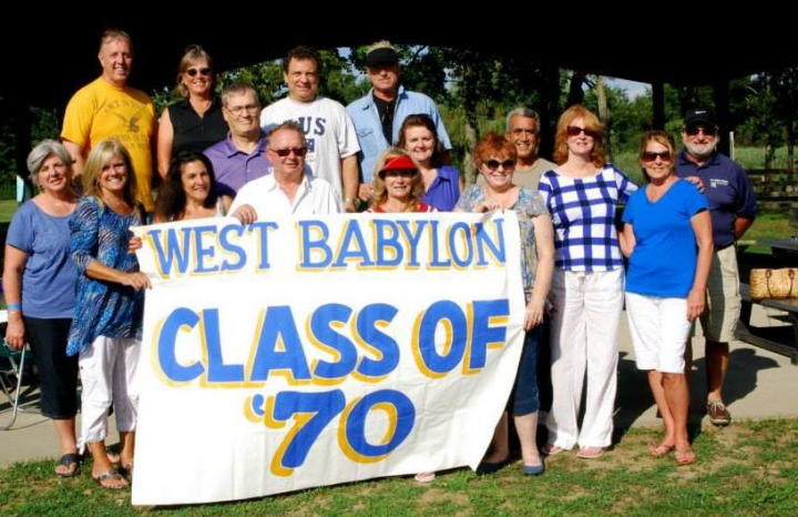 Class of 70 - Finally the 50th! Reunion