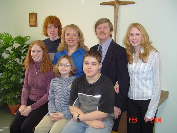 Petersburg High School Classmates