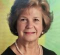 Peggy Jo Daino (Fisher), class of 1965