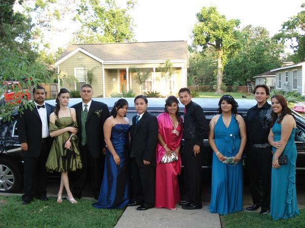 Chavez High School Classmates