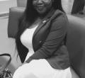 Maria Oluwaseun '12