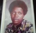 Sheilah Evans class of '74