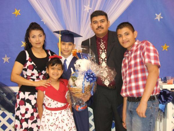 Hidalgo High School Classmates