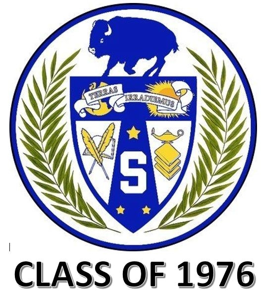 Class of 76 - 45th Re-union