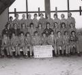 Brian Napp, class of 1978