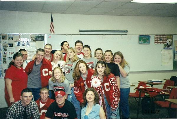 Campbell High School Classmates