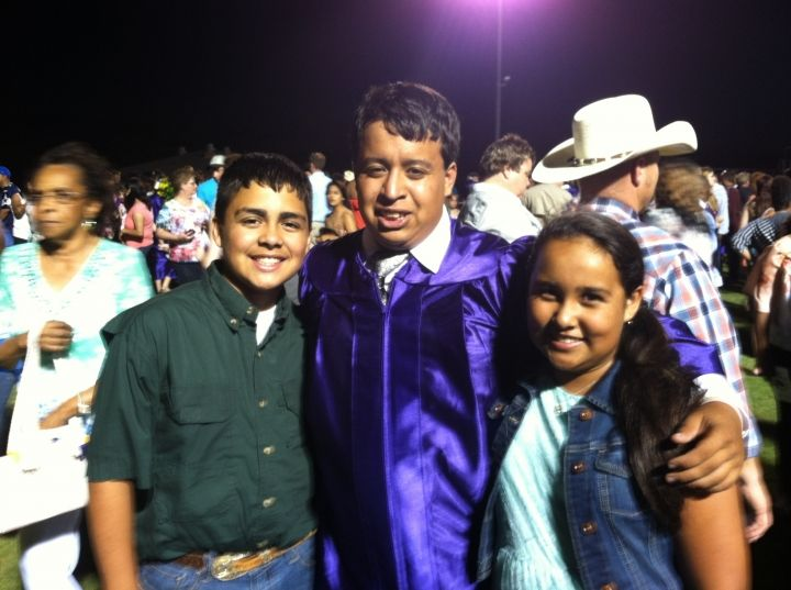 El Campo High School Classmates