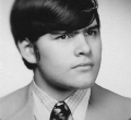 Richard Goldman, class of 1973