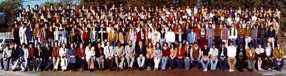 Lanier High School Alumni Photo
