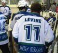 Graden Levine, class of 2009