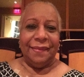 Phyllis Parks class of '61