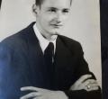 Anthony M. Tony Krug class of '47